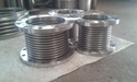 Stainless Steel Expansion Bellows