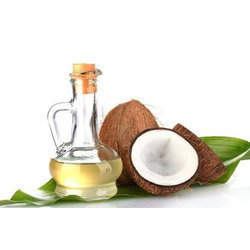 Natural Coconut Oil, Packaging Type: Plastic Bottle
