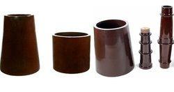 High Voltage Porcelain Insulator