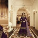 Latest Fashion Georgette Suit