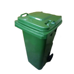 Flap Dustbins