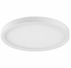 Metal Pure White LED Ceiling Lights