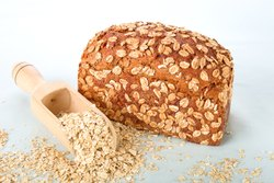 Swissbake Oat Bread Mix With Nutritious Oat Flour, For Bakery