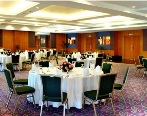 Hotel Blue Earth Srikakulam Service Provider of Banquet Hall