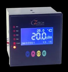 Ztech Conductivity TDS Meter, Model Name/Number: ZT806