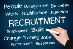 Employee Recruitment Services