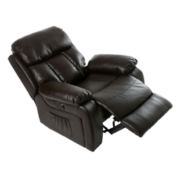 Massage Recliner Chair Sofa