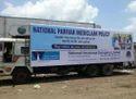 Commercial Truck Branding