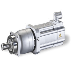 MPR/MPG Planetary Gearboxes