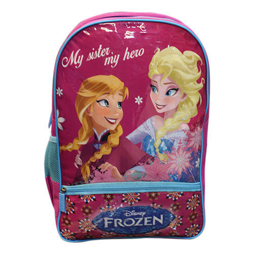 32ae3fe424e Frozen School Bags at Rs 899  piece