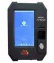 MFSTAB Aadhaar Biometric Attendance Machine
