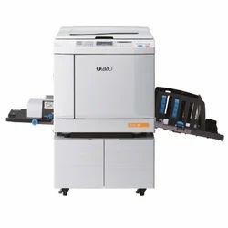 Riso CV3230 Digital Duplicator, Warranty: 1 - 2 Years