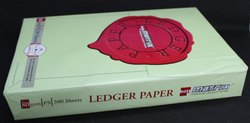 FS Paper Ledger Bilt Matrix 80 GSM