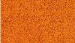 New Flower Pattern Embossed Paper