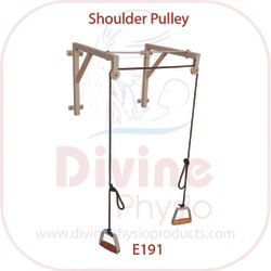 Over Head Pulley. T type
