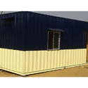 Prefabricated Relocatable Shelters