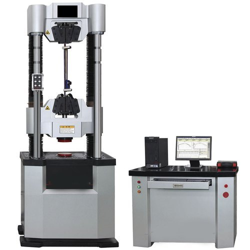 Mild Steel 20 Ton Computerized Universal Testing Machine, Rs ...