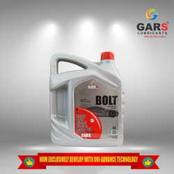 Bolt Diesel Engine Oil