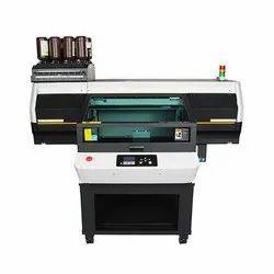 UJF 3042 / 6042 MKII  Flatbed UV LED Inkjet Printer