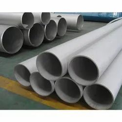 Monel 400 Round Pipes