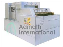 Pharmaceutical Bottle Washing Machine