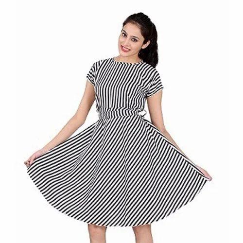 Casual Designer Dress
