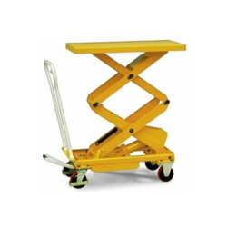 Manual Hydraulic Lift Tables