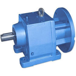 Bonvario Helical Gear Box