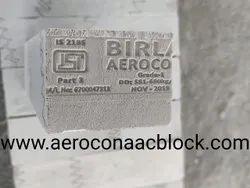 Birla Aerocon Concrete Blocks