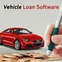 Vehicle Loan Management Software