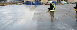 Acrylic Polymer Modified Waterproofing Coating