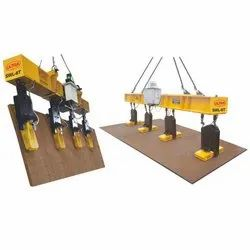 Electro Permanent Magnetic Lifters Tilting Type
