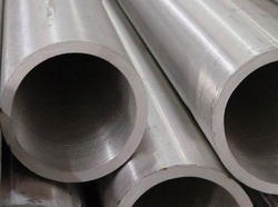 Stainless Steel ERW Pipe 316L