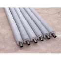 Stainless Steel And Carbon Steel Finned Tubes, 1 Inch-2 Inch And 2 Inch-3 Inch