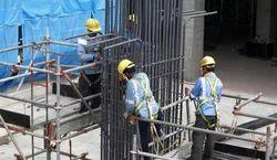 Constructions Contractors Service