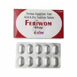 Folic Acid 5mg Tablets View Specifications Details Of Folic Acid
