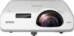 EPSON Short Throw Projector