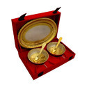 ICH German Golden Bowl Set
