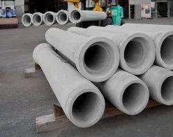 Concrete Pipe Testing Services