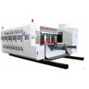 Lead edge Printing Slotting And Die Cutting Machine