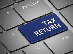 Income Tax Return Filing Foreign Income Service(s)