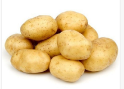 Fresh A Grade Potato, Gunny Bag, 50Kg