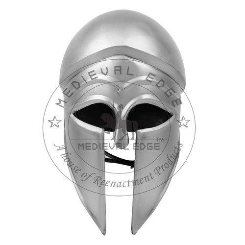 a8ba62520 Greek Corinthian Helmet New Style, Medieval Helmet - Medieval Edge ...