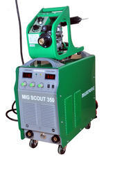 MIG Inverter Welding Machine