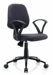 Office Workstation/Visitor/Staff/Conference Fabric Mesh Revolving Chair