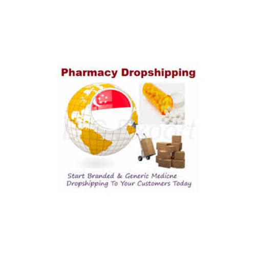Drop Shipping For Medicine in Mumbai, Ramdaspeth by B S