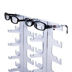 Spectacles Display Rod