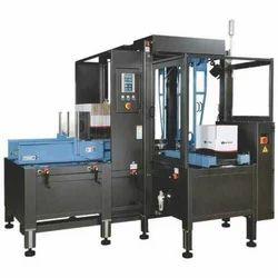 Automatic Erector Machine