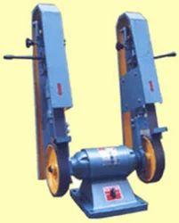 Abrasive Belt Grinder