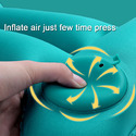 Ultralight Camping Travel Inflatable Pillow